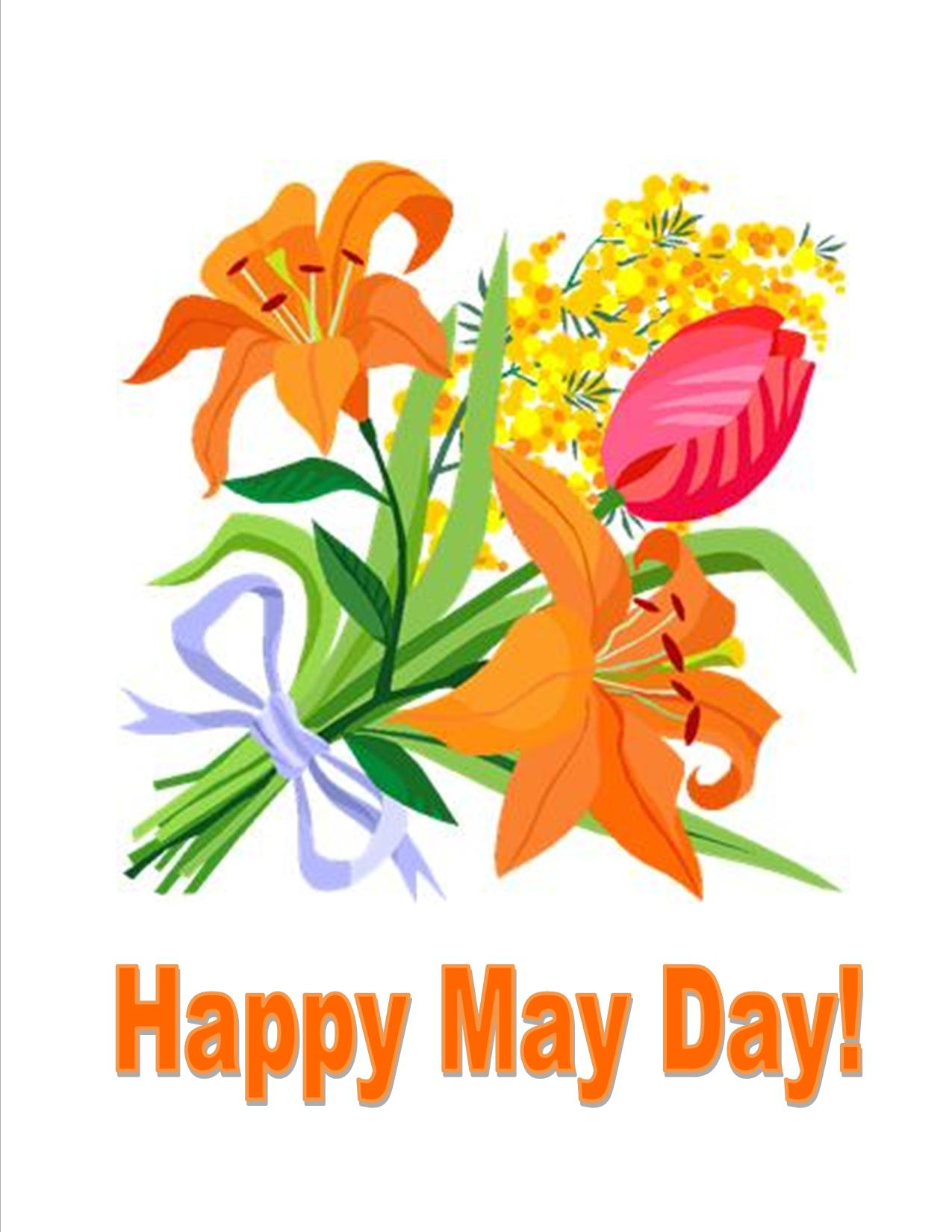 May Day Bank Holiday
