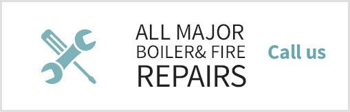 All major Boiler&Fire repair Call us