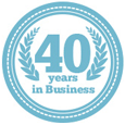 Helmanis and Howell 40 years in business