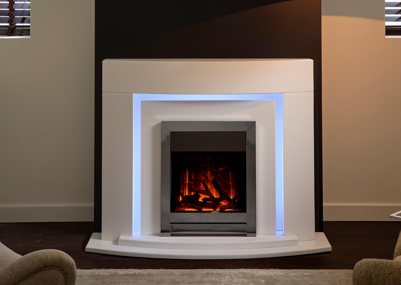 Virtue Electric Fire