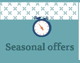 seasonal offers